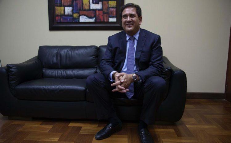 FECI: Gustavo Alejos aportó información en caso Comisiones Paralelas 2020