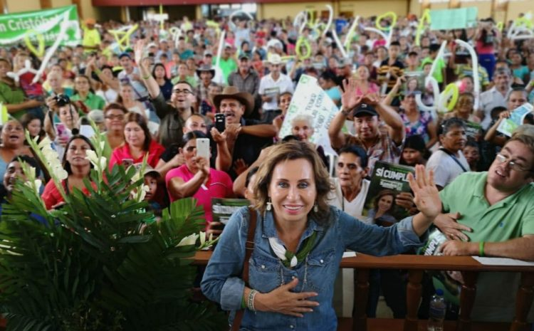 Sandra Torres deberá continuar proceso penal