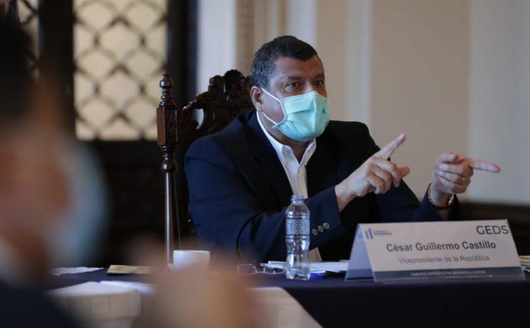 Castillo pide a Giammattei transparencia en la designación de Magistrados Titular y Suplente de la CC