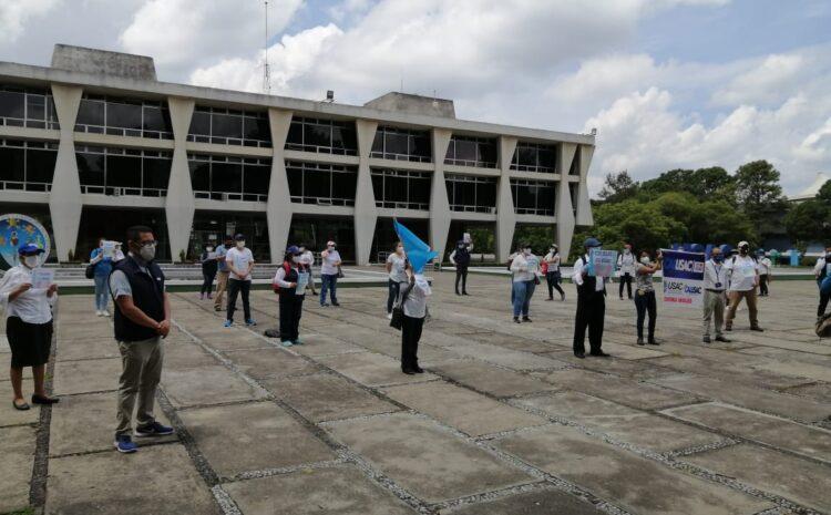 Ante crisis financiera Calusac rechaza cierre