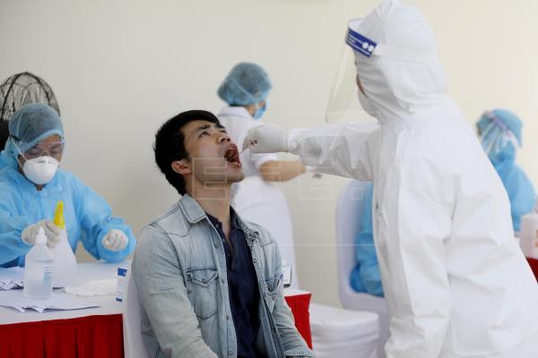 Los casos globales se acercan a los 21 millones, con 760.000 muertes