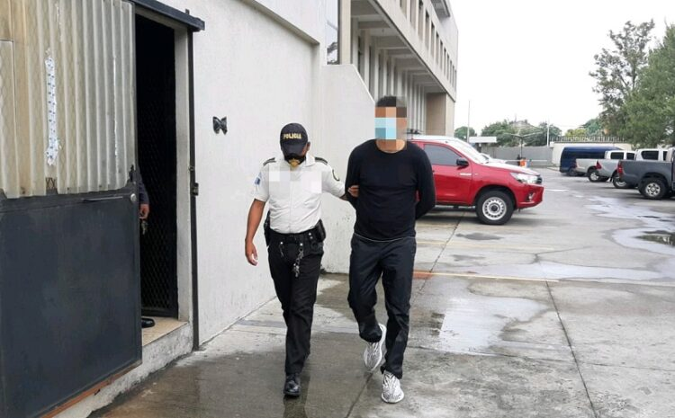 Marco Pablo Pappa se entrega a la justicia tras permanecer prófugo
