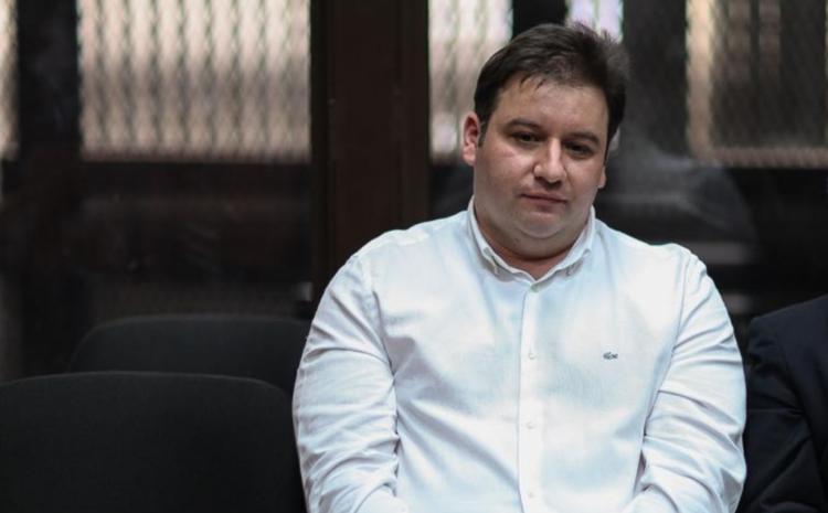 MP solicita que se extinga la persecución penal contra Roberto Barreda por caso Siekavizza