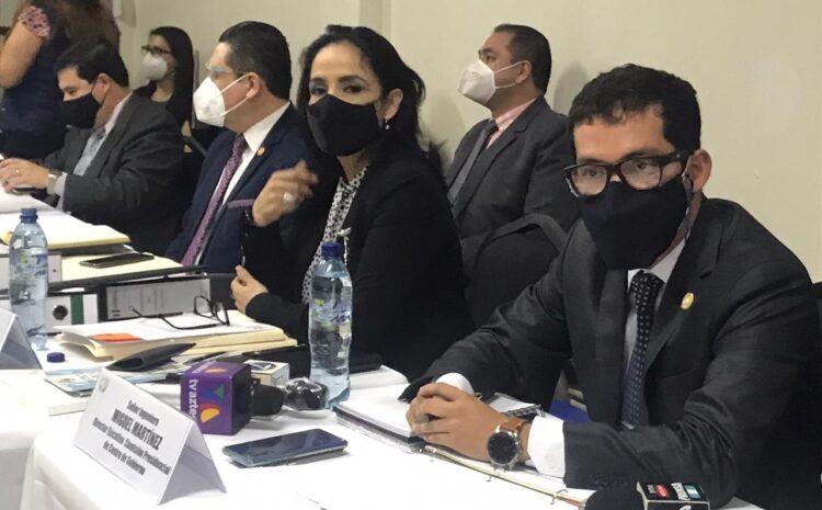 Diputados aseguran que el Centro de Gobierno incurre en duplicidad de funciones