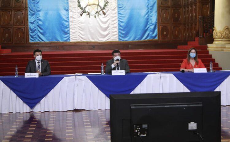 CHN ejecutó el 100% del fondo de protección de capitales