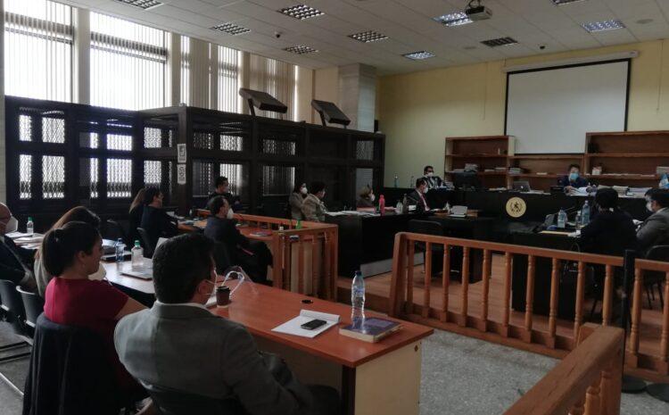 Caso La Línea Consolidadores: Juzgado liga a proceso penal a 11 personas