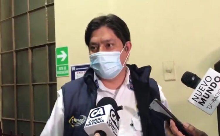 Destituyen al Director Caminos Fredy Chojolán por escándalo de Q135 millones