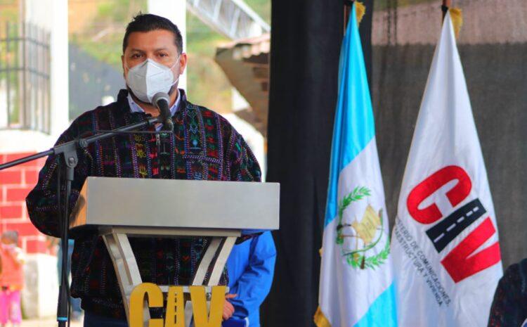 Castillo: Es recomendable separar de su cargo al Ministro de Comunicaciones
