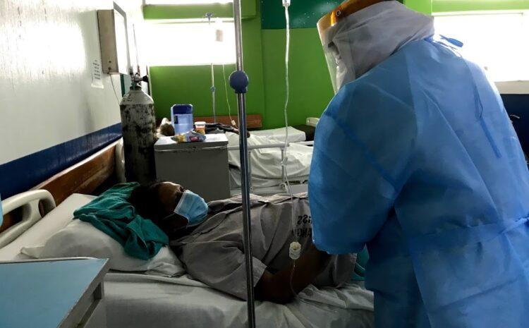 Salud reporta 898 casos de COVID-19 en las últimas 24 horas