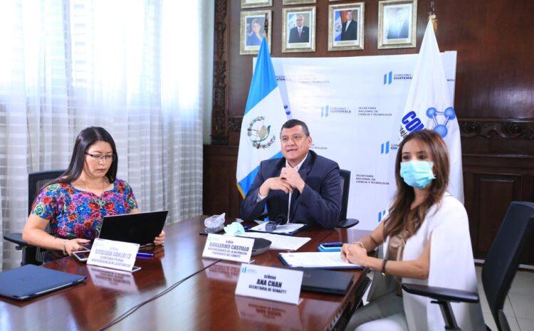 Vicepresidente inaugura el programa Converciencia 2020 con el apoyo de científicos nacionales e internacionales