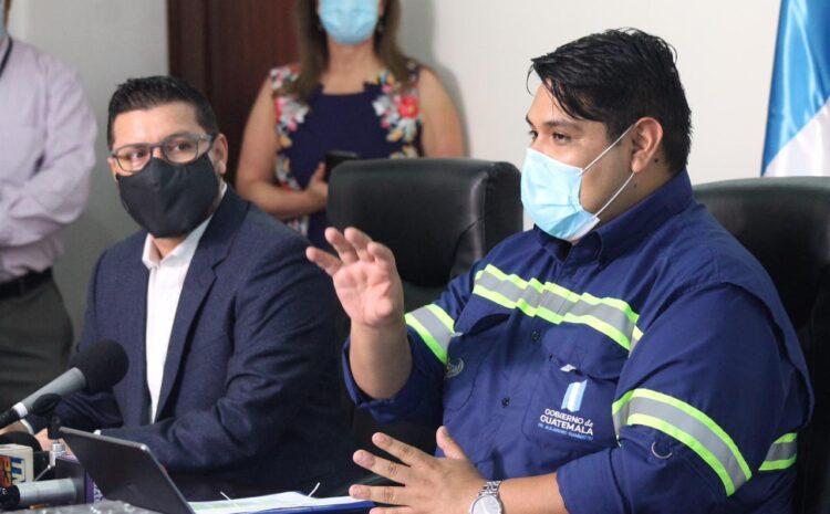 MP realiza allanamientos en Dirección de Caminos y Ministerio de Finanzas por transferencia de Q135 millones