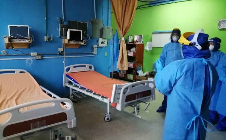 Salud reporta 163 mil 247 casos acumulados de COVID-19