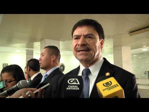 FECI presenta retiro de antejuicio contra magistrado del TSE, Ranulfo Rafael Rojas
