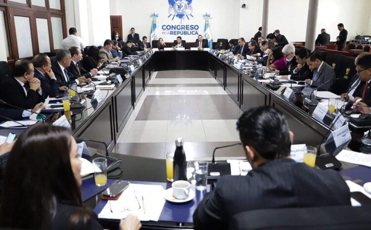 Alianza por las Reformas insta a los jefes de bloque a elegir Cortes