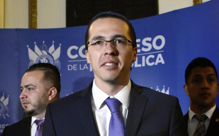 Validan testimonio contra Felipe Alejos