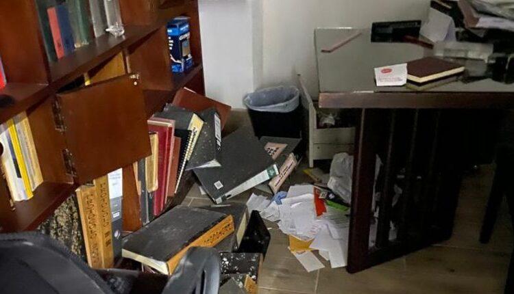 Presidente del IGSS indica que robo a su empresa familiar no fue por delincuencia común
