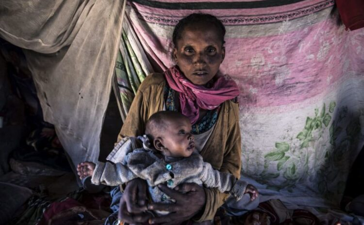 PDH muestra su preocupación por aumento de niños con desnutrición aguda