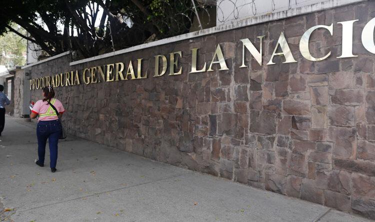 PGN niega haber recibido solicitud para denunciar al Vicepresidente