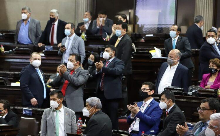 Foto: Congreso
