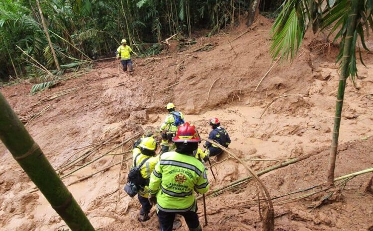 Gobierno asegura que no solicitará prórroga de Estado de Calamidad por Eta y Iota