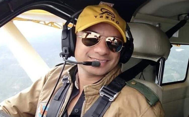 Fallece piloto que transportaba ayuda humanitaria para afectados por Eta