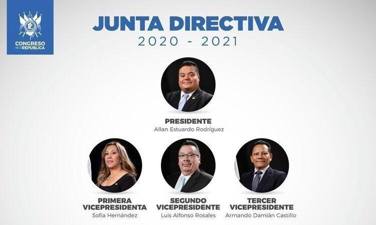 Colectivo de Quetzaltenango buscan firmas para desconocer a diputados