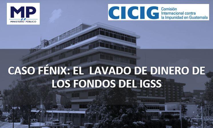 Sala Segunda sigue beneficiando a implicados en casos de FECI, ahora anulan el caso Fénix