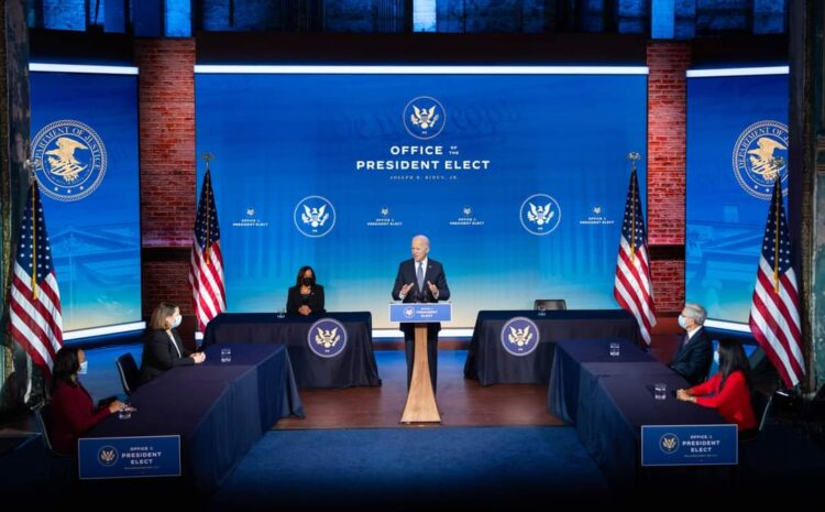 Foto: Facebook Joe Biden