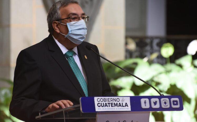 Salud reporta aumento de casos de COVID-19 en Izabal y Alta Verapaz