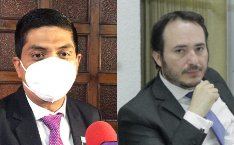 FECI solicita a Interpol emitir alerta roja contra Moto y Herrera