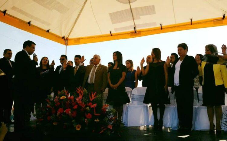 Foto: Facebook Municipalidad de Villa Nueva