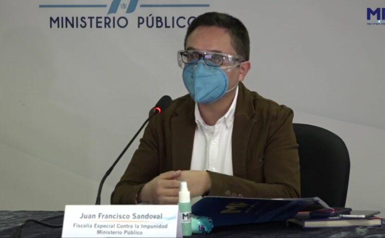 """FECI revela nuevo caso """"Autoridades al servicio del crimen"""" que involucra a agentes de la PNC"""