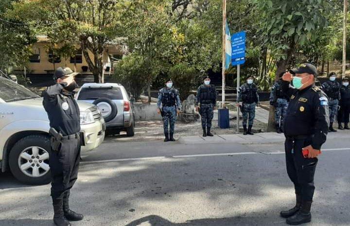 Caravana de migrantes: Autoridades han remitido este miércoles a trece personas