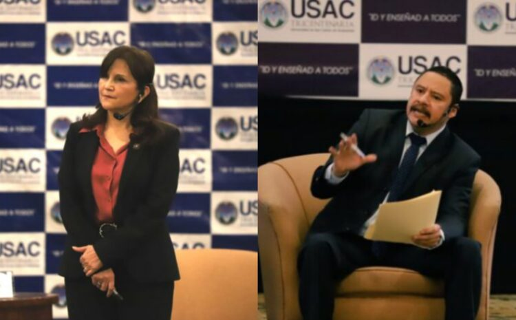 CSU confirma la designación de Porras y López como magistrados de la CC luego de rechazar objeciones