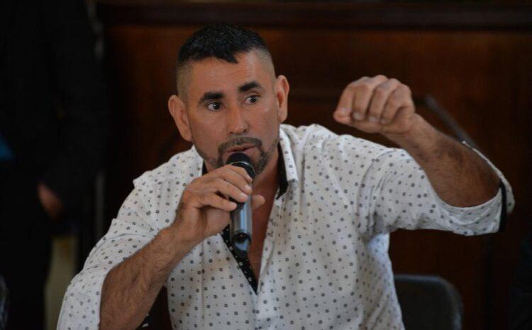 """Narcotráfico Municipal: MP podría presentar antejuicio contra """"Tres Kiebres"""", alcalde de Ipala"""