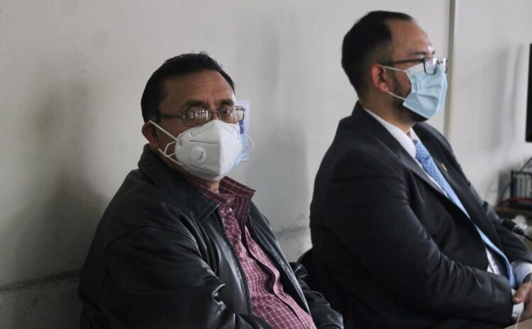 Sentencian a 12 años de prisión a exasesor de Neto Bran