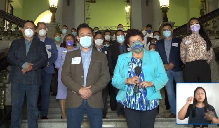 Salud confirma nueva cepa de COVID-19 en Guatemala