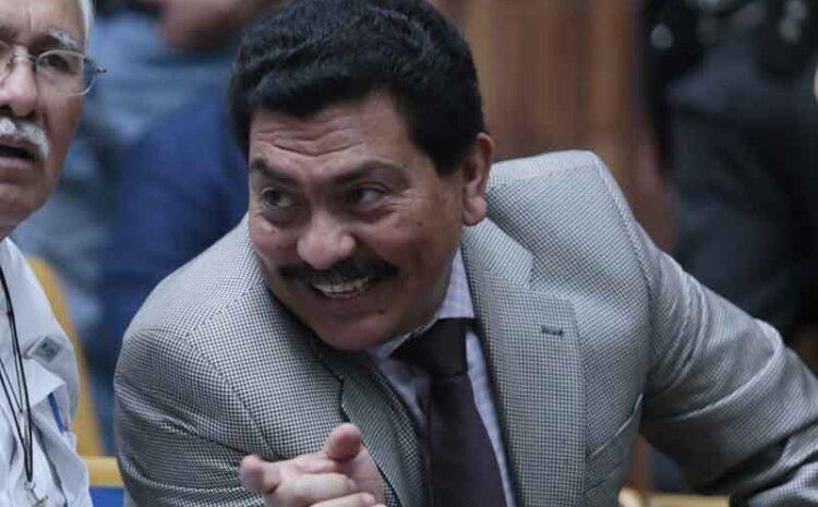 Abogado Francisco García Gudiel es capturado durante allanamientos