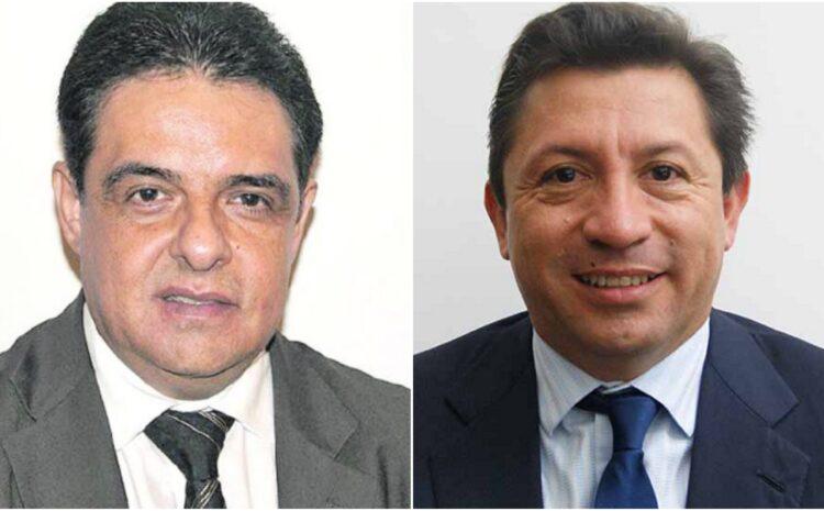 Programan audiencia de exdiputados prófugos Carlos López Girón y César López Villatoro