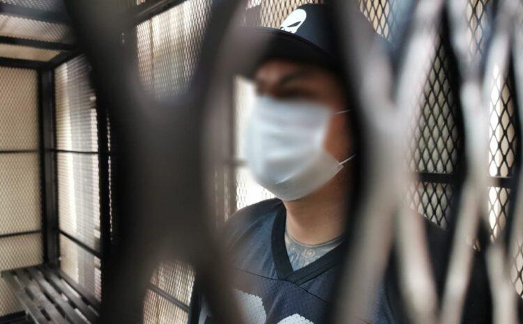 Condenan a 123 años a lider de clica de la Mara Salvatrucha